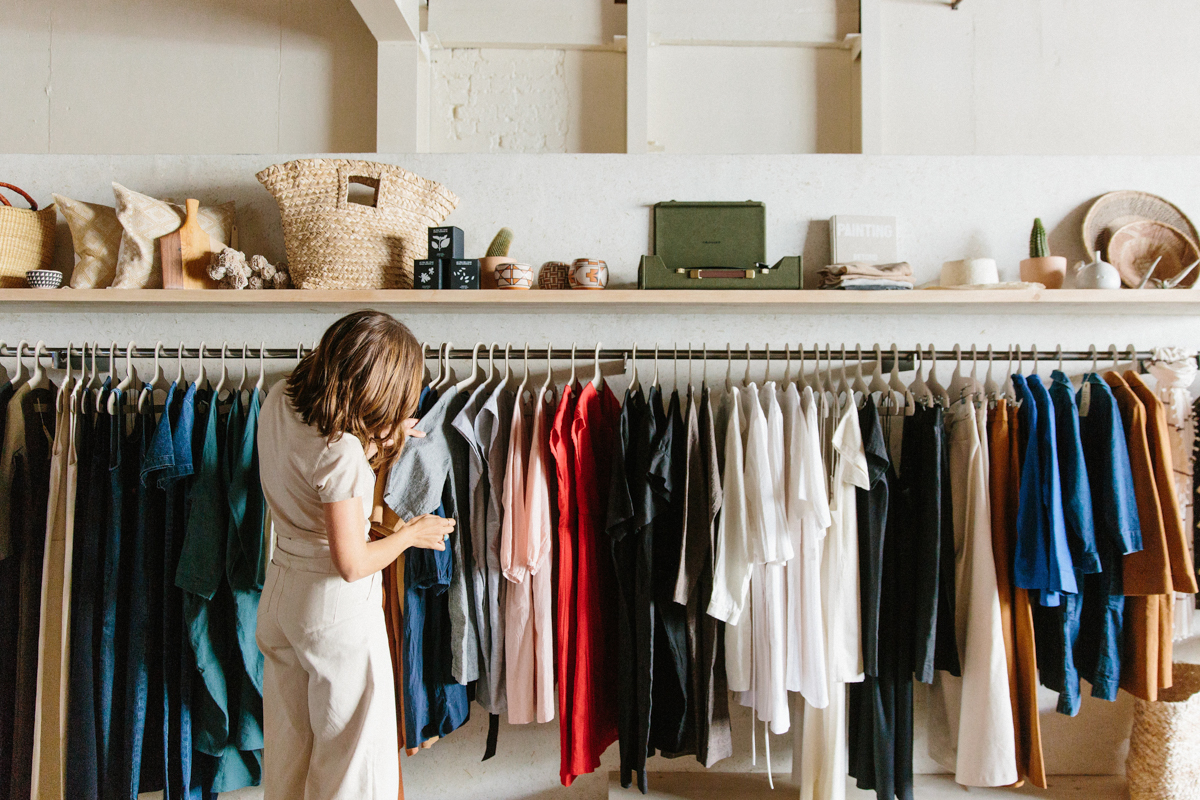 Meet the Talented Women Behind the New L.A. Store, Midland 0
