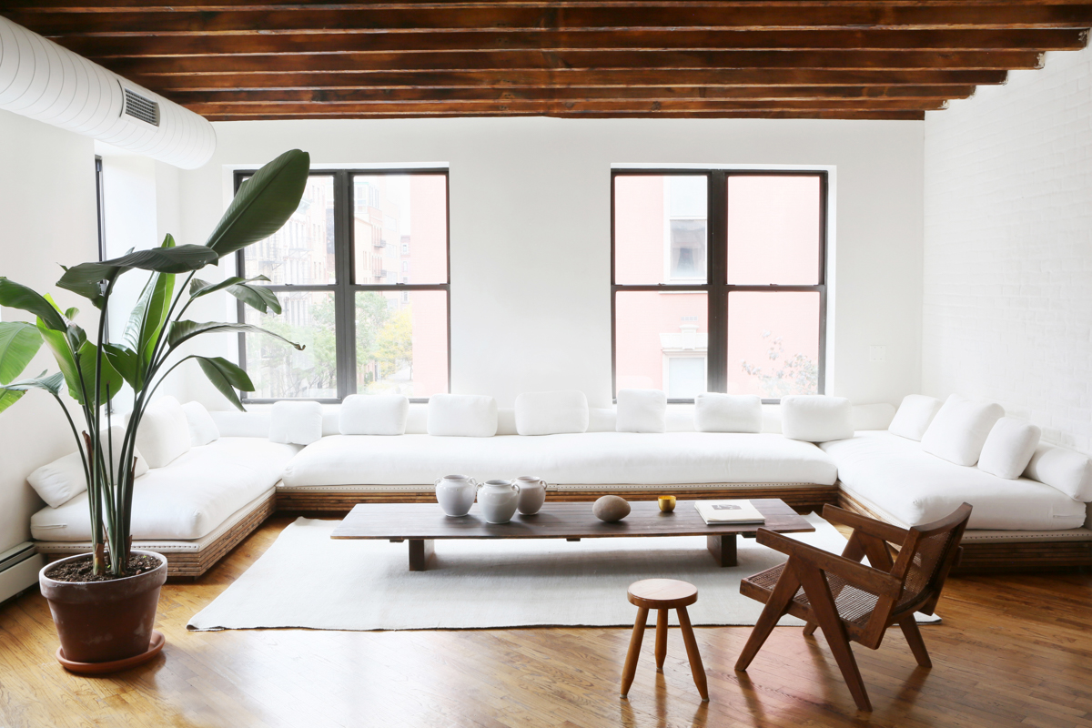 Inside Wellness Guru Daphne Javitch's New York City Home 3