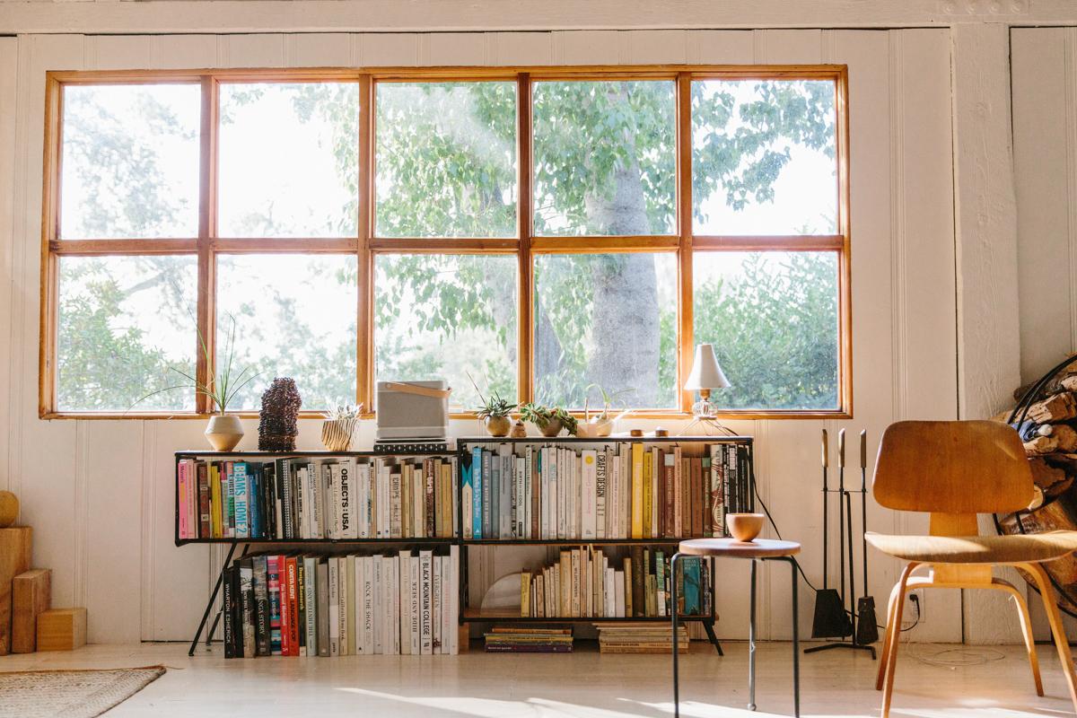Inside Serena Mitnik Miller's Topanga Canyon Home 16