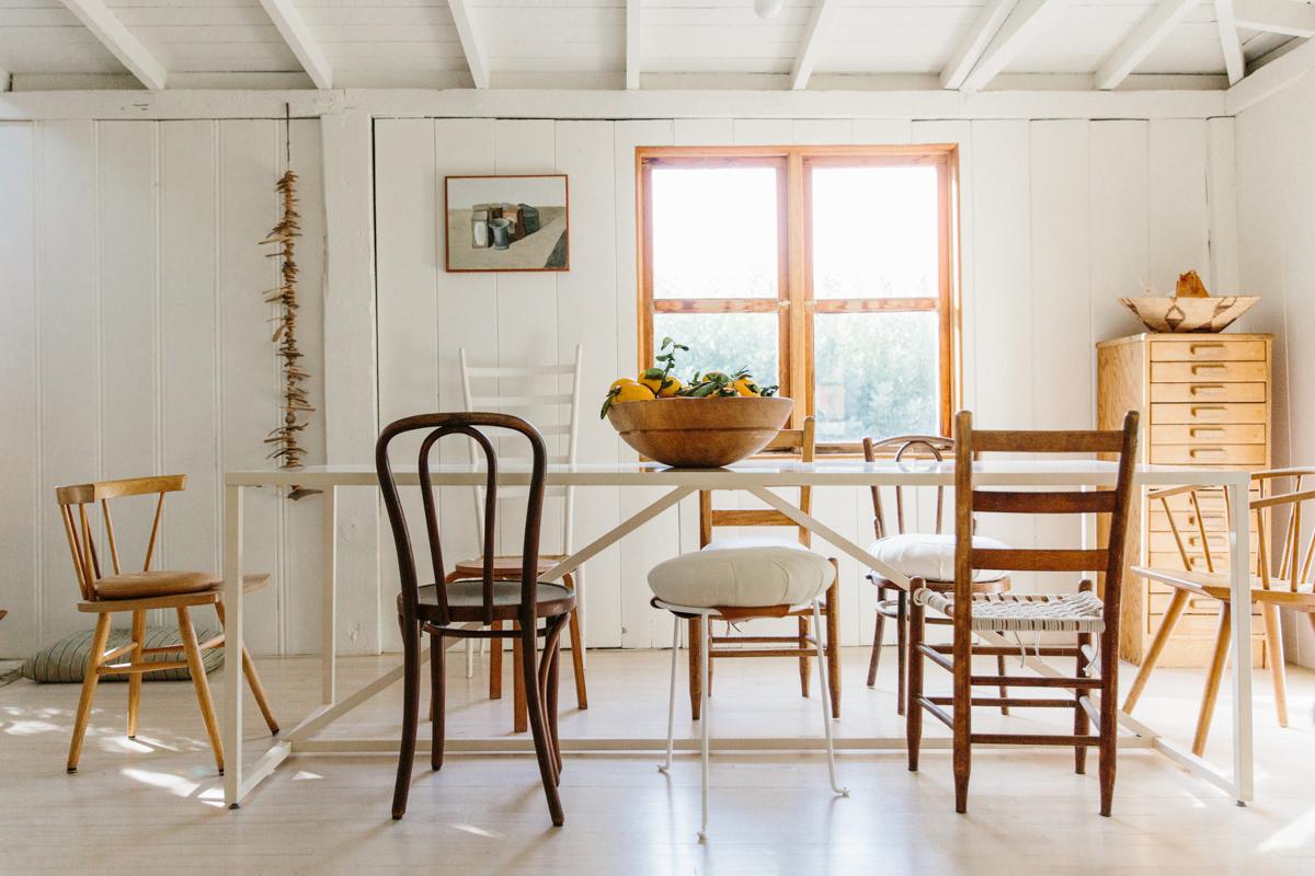 Inside Serena Mitnik Miller's Topanga Canyon Home 19