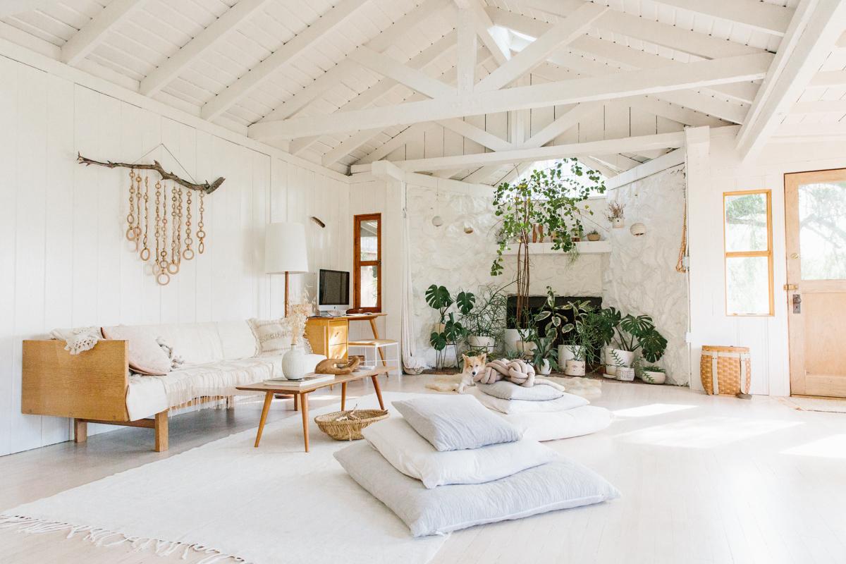 Inside Serena Mitnik Miller's Topanga Canyon Home 6