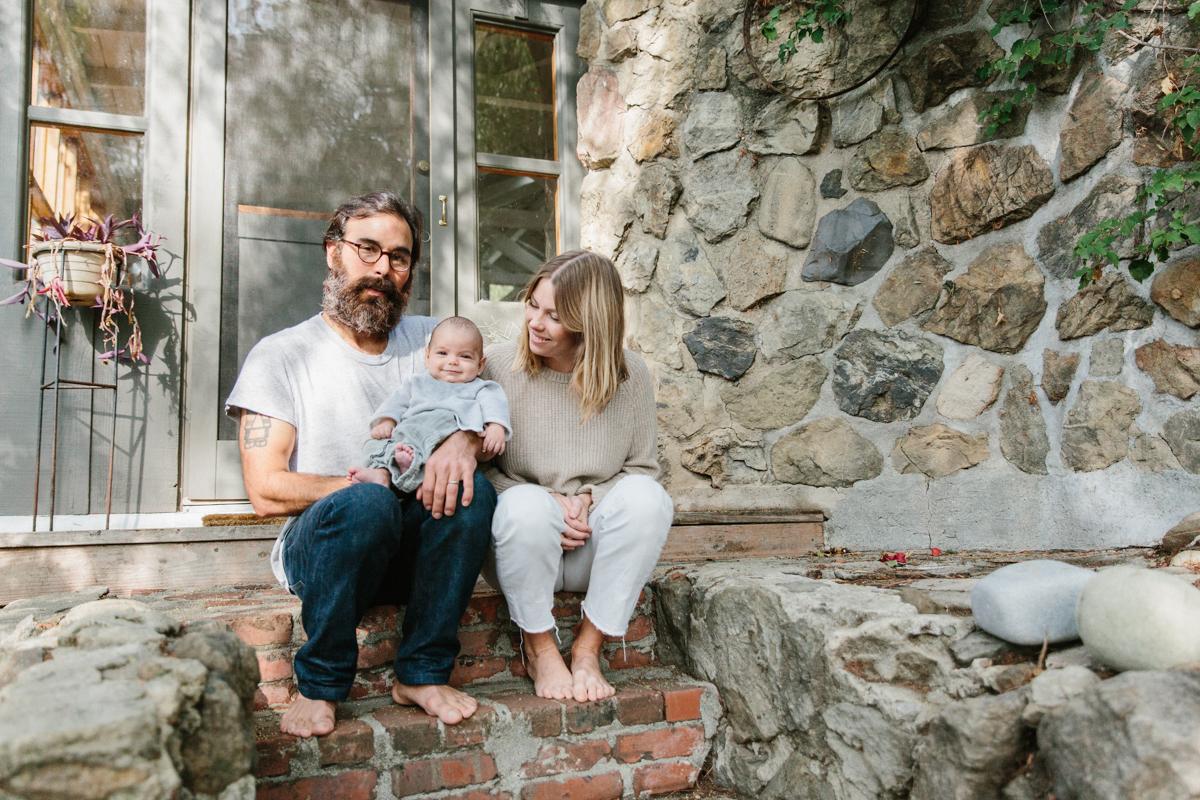 Inside Serena Mitnik Miller's Topanga Canyon Home 12