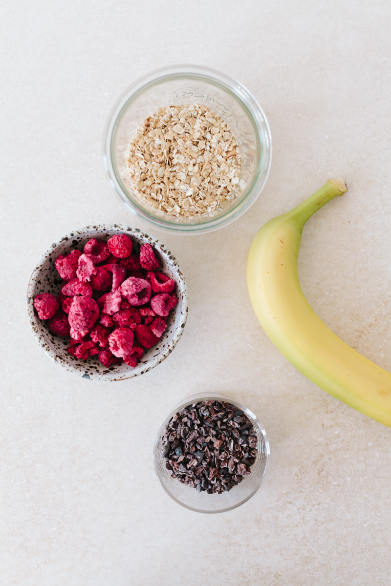Pamela Salzman's Rainy-Day Porridge Recipe