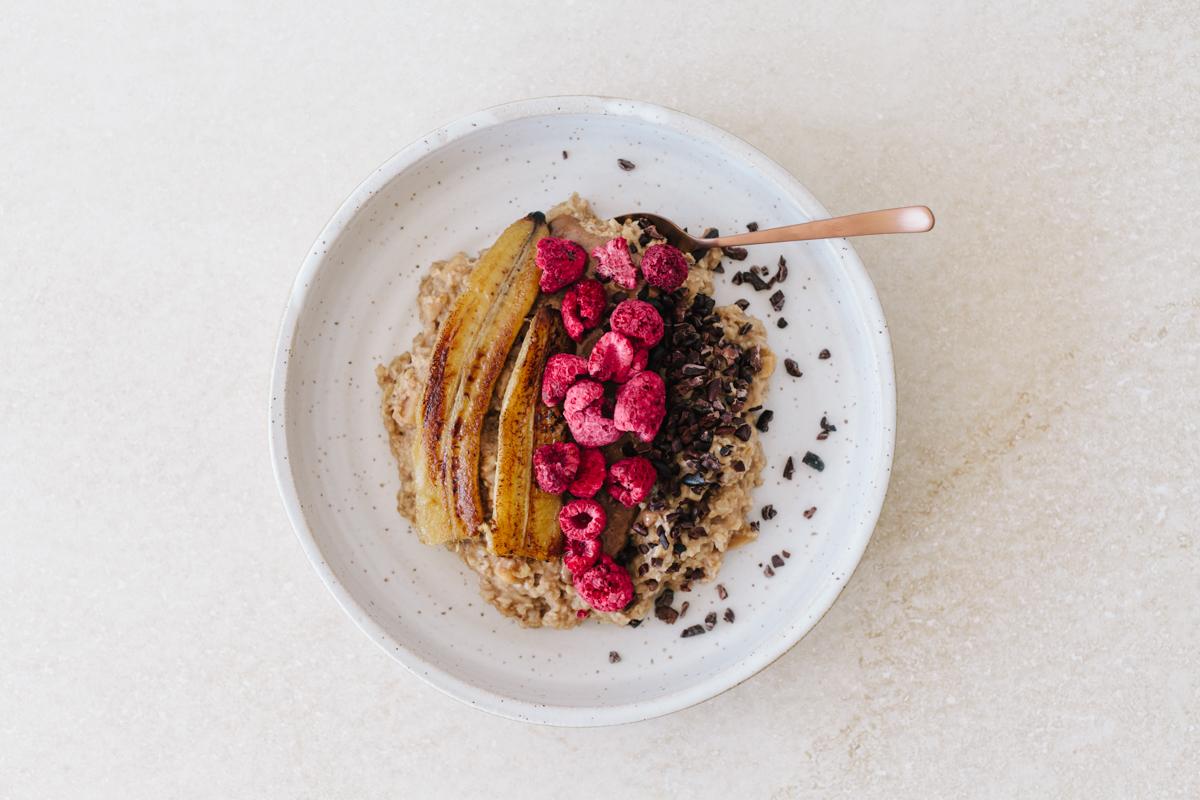 Pamela Salzman's Rainy-Day Porridge Recipe 4