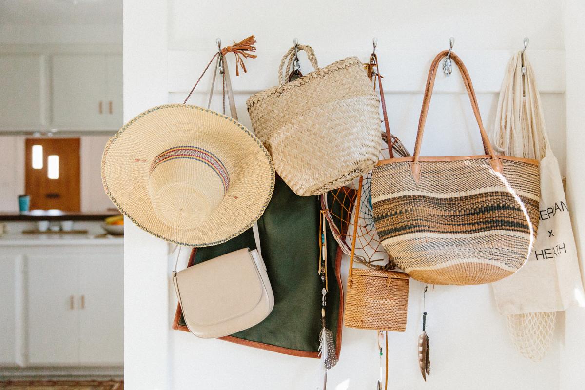 A Venice-Beach Home Tour with Stylist Kate Brien 9