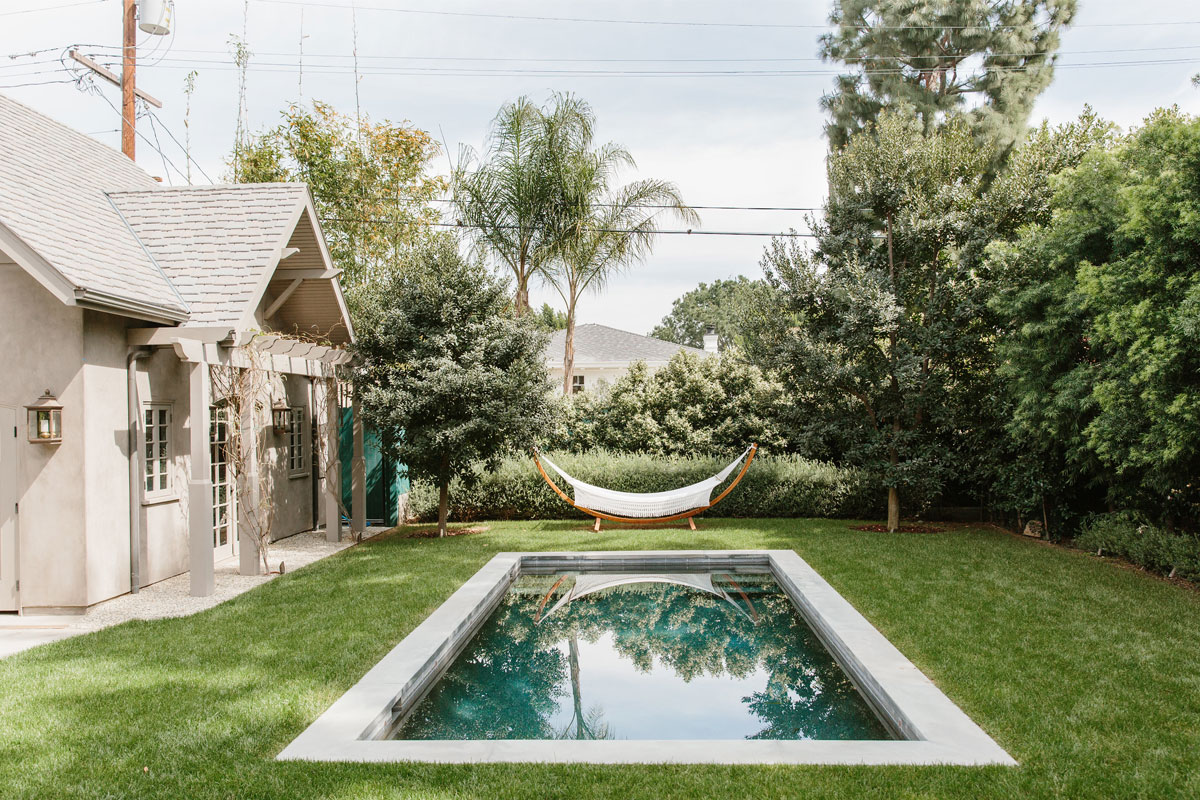 Designer Erin Fetherston Gives Us a Tour of Her New Los Angeles Home 0