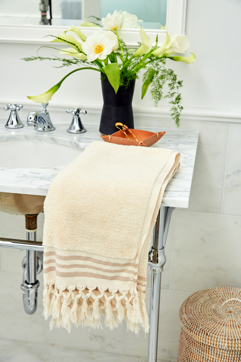 Stylish Essentials for the Bathroom