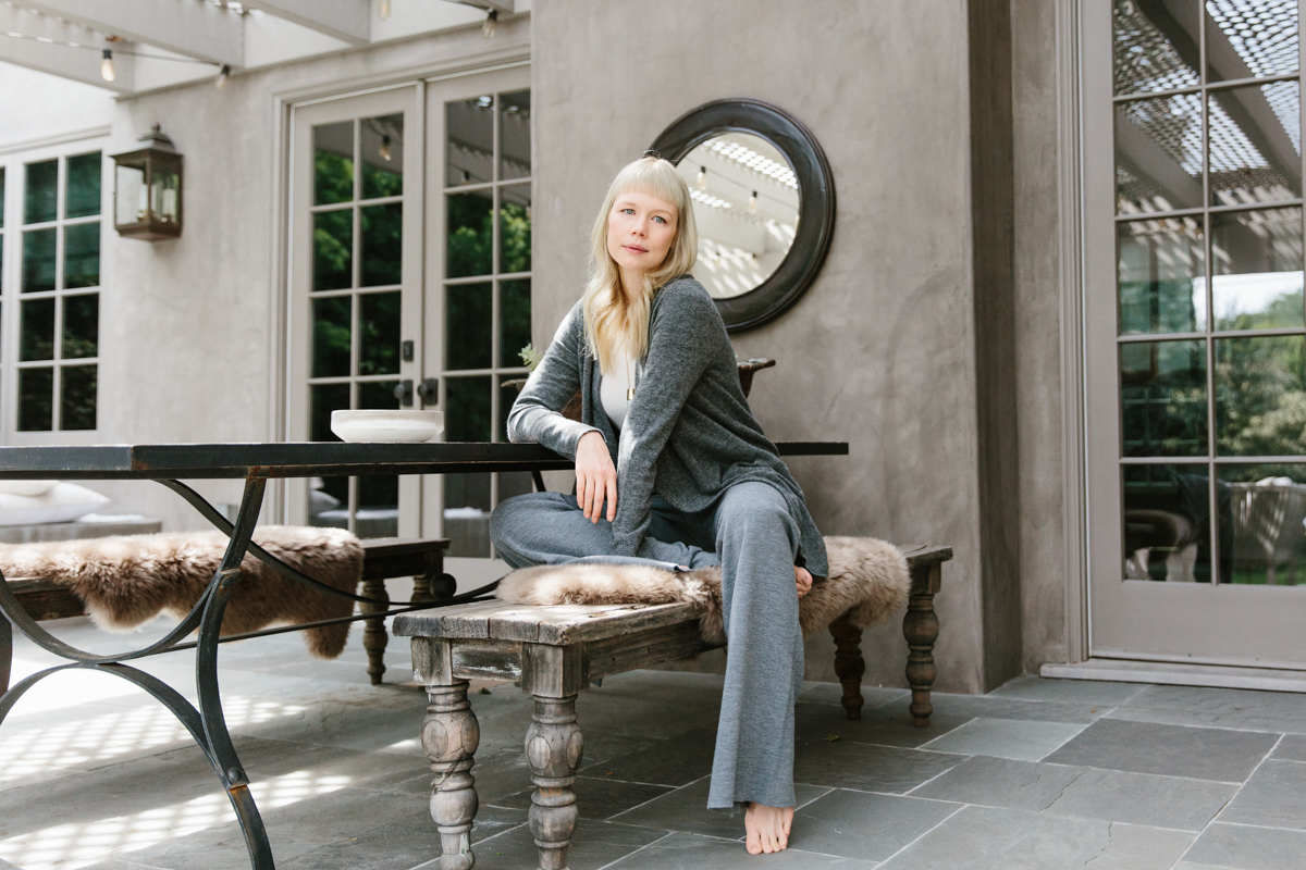 Designer Erin Fetherston Gives Us a Tour of Her New Los Angeles Home 12