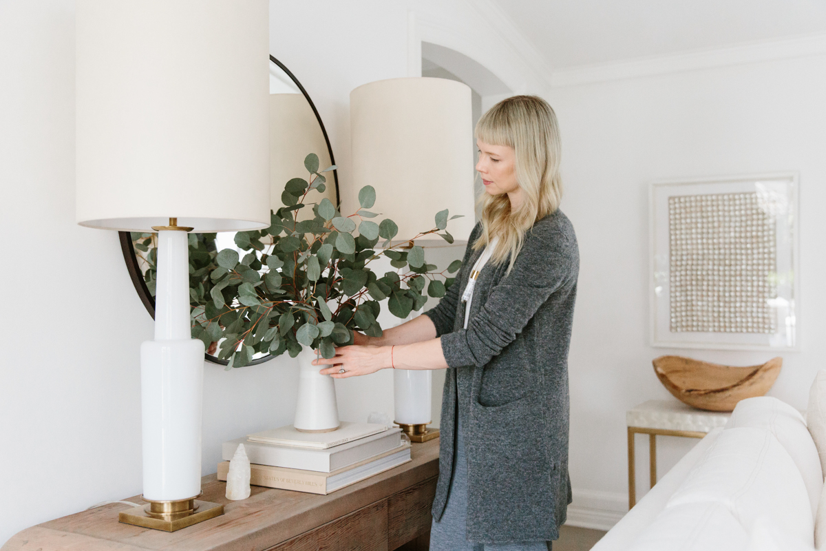 Designer Erin Fetherston Gives Us a Tour of Her New Los Angeles Home 13