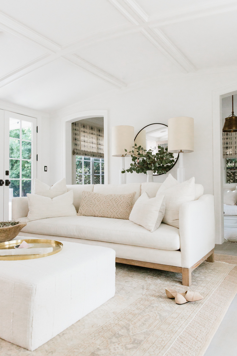 Designer Erin Fetherston Gives Us a Tour of Her New Los Angeles Home