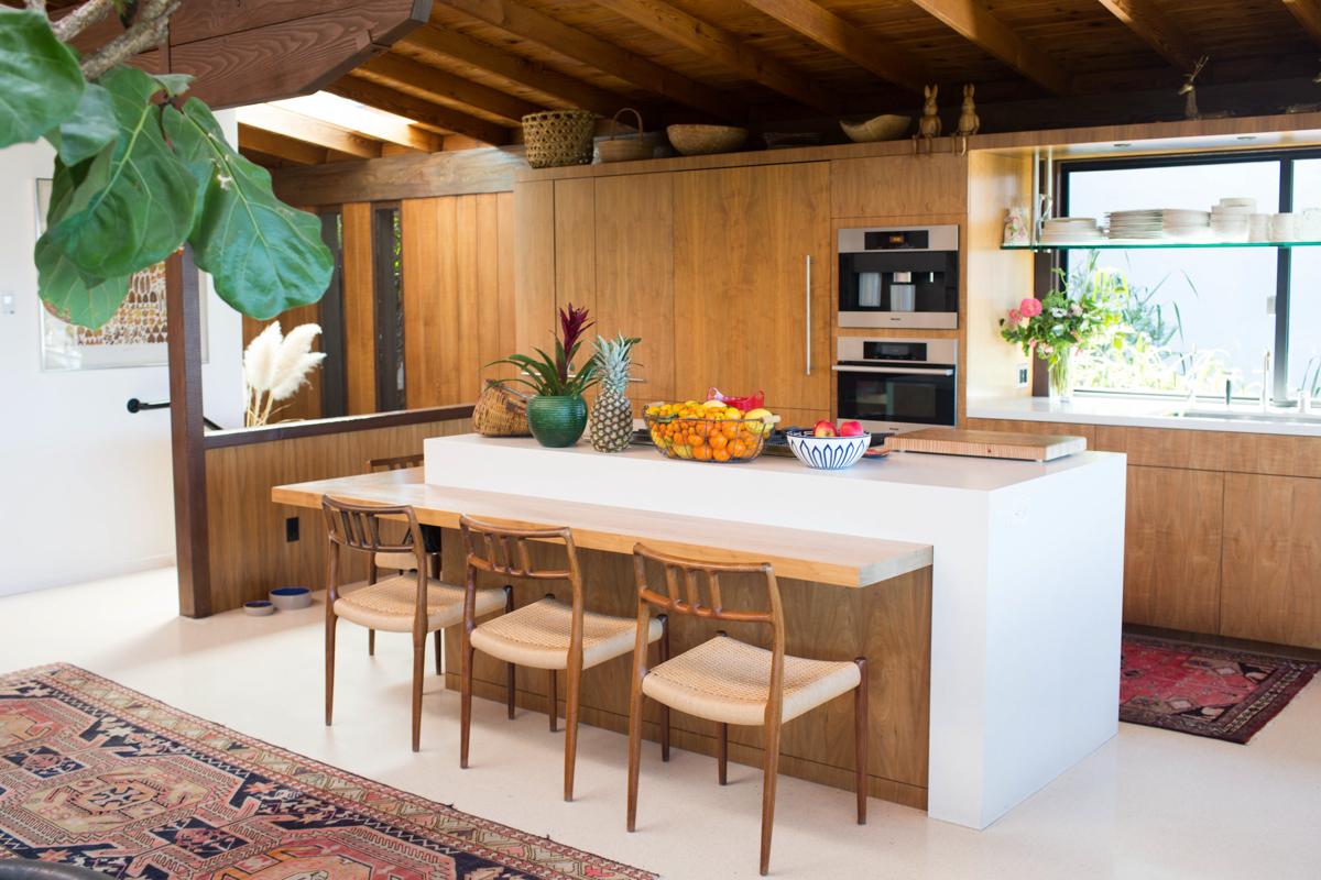 Inside Lela Becker's Cozy Bohemian Hideaway 9