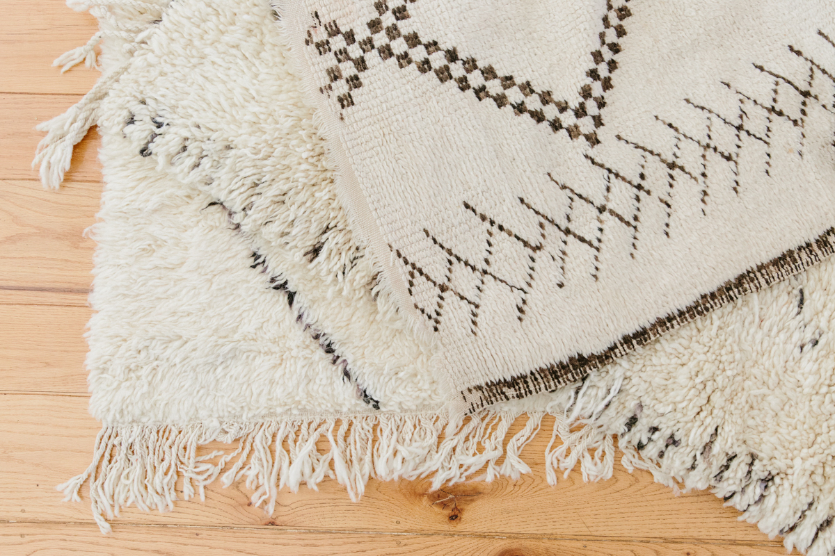 New at Jenni Kayne: Vintage Moroccan Rugs 6