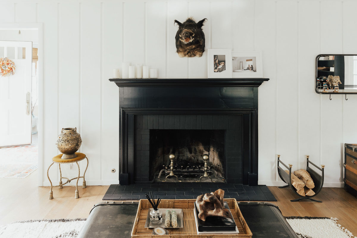 At Home with Style Blogger and New Mother Alicia Lund 10