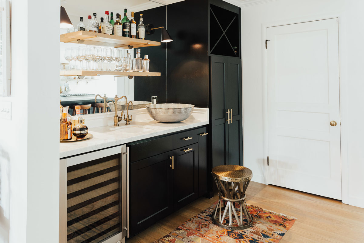 At Home with Style Blogger and New Mother Alicia Lund 12