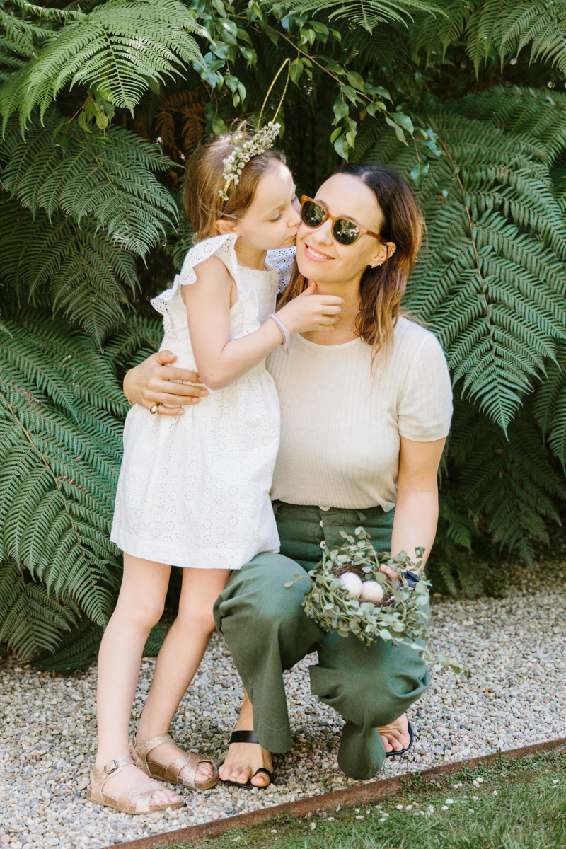 An Easter Egg Hunt for Kids with Amy Blessing