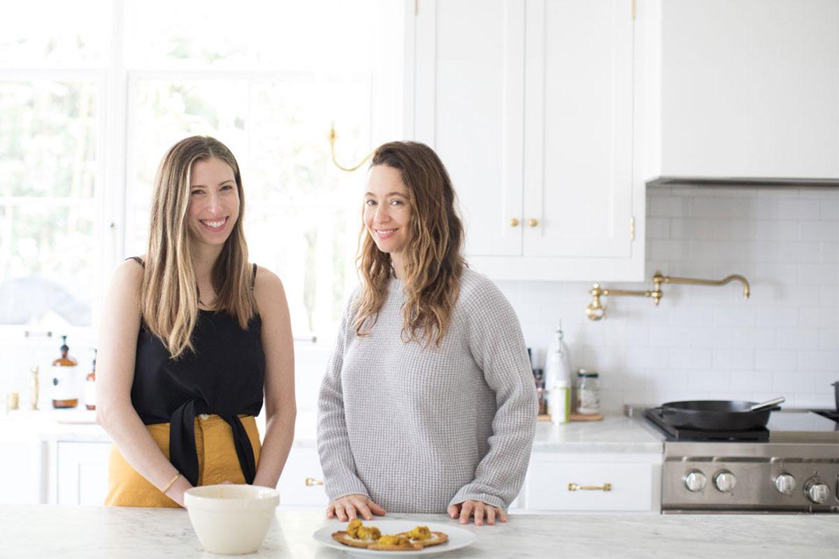 Nutritionist Shira Lenchewski's Healthful Dosa Wraps