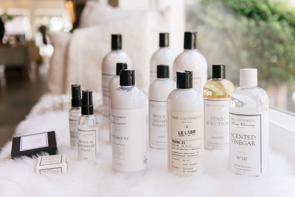 Natural Products for a Successful Spring Cleaning - Style - Rip & Tan