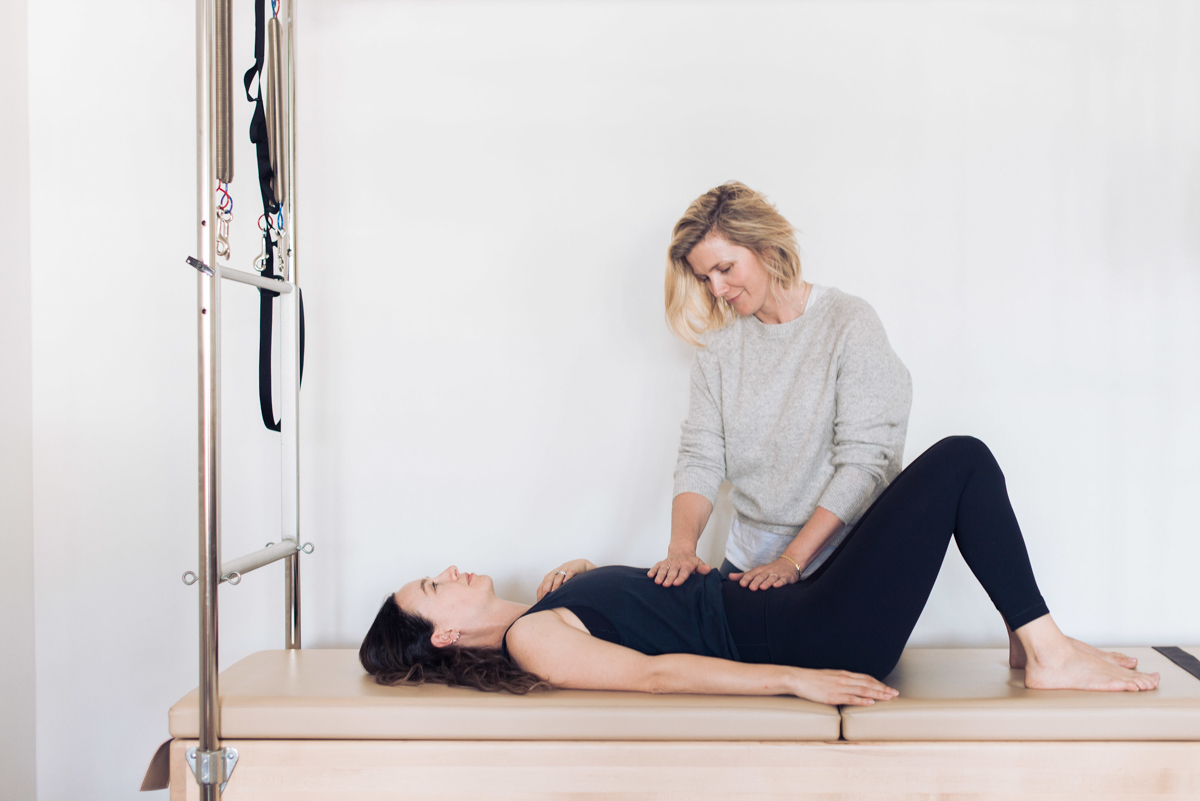 Physical Therapist Allison Oswald's Tips for Mothers 6