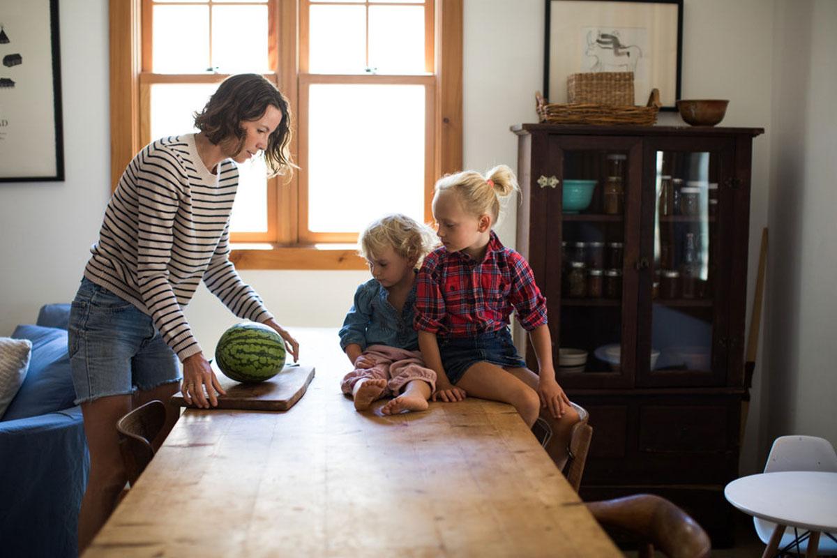 A Tour of Lauren Malloy's Central Coast Ranch Home 7
