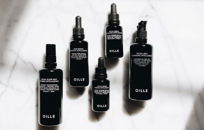 Meet Oille: A New Skincare Brand for Essential Oil Fans