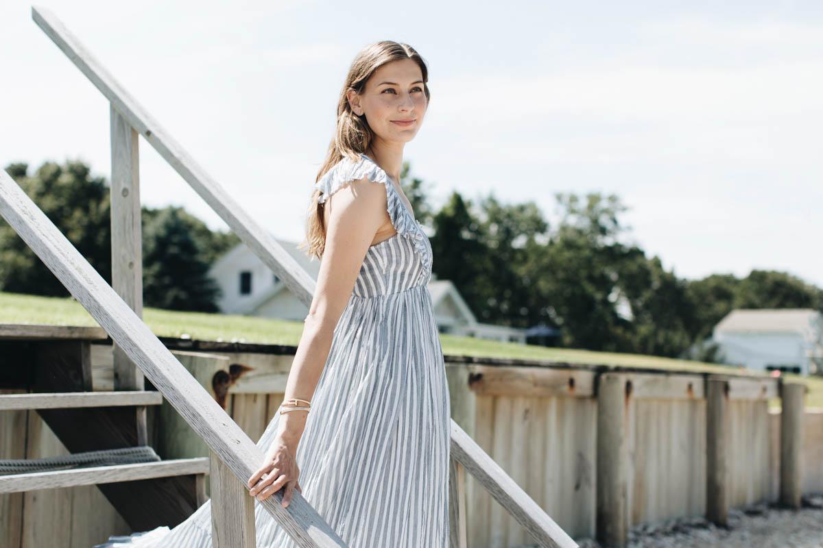 Maisonette's Sylvana Durrett on Motherhood and Entrepreneurship 3