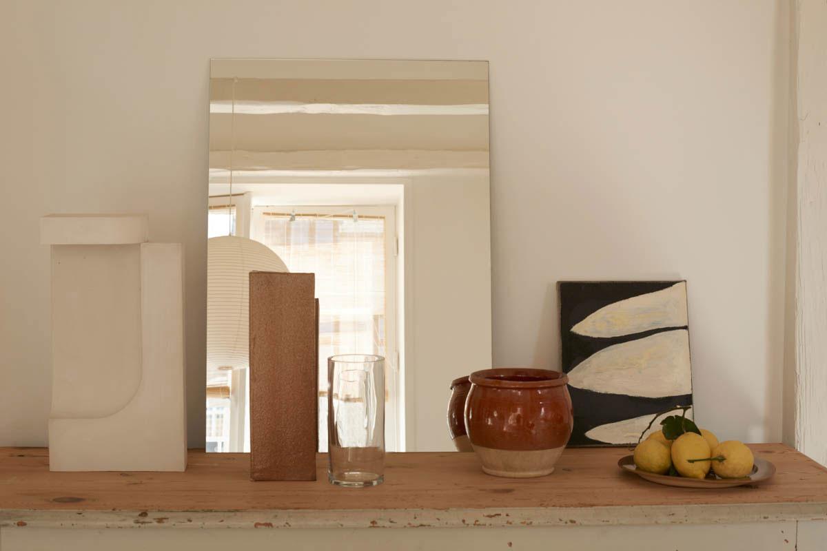 Inside Caroline Feiffer's Light-Filled Copenhagen Apartment 0
