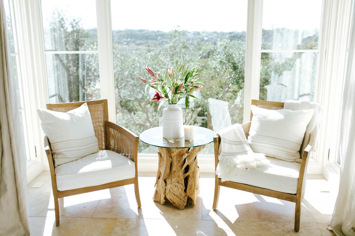 Inside Blogger Camille Styles' Mediterranean-Inspired Home 3