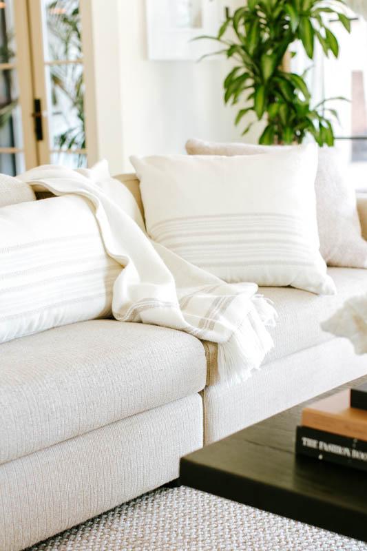 Inside Blogger Camille Styles' Mediterranean-Inspired Home