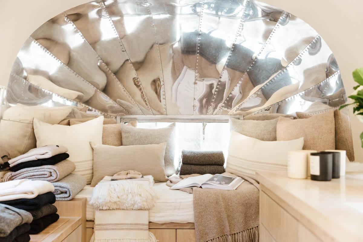 Kicking Off the Jenni Kayne Airstream Tour