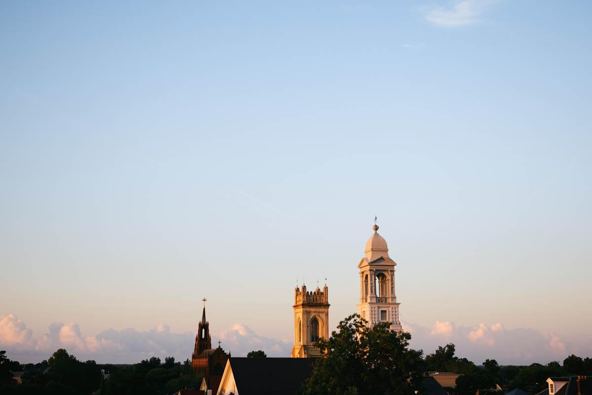 The Charleston, South Carolina City Guide 6