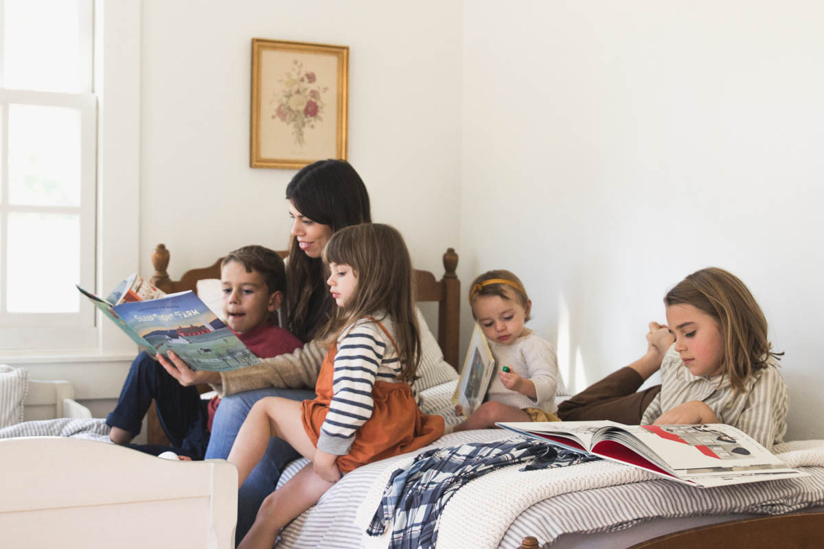 At Home with Solly Baby's Elle Rowley 4