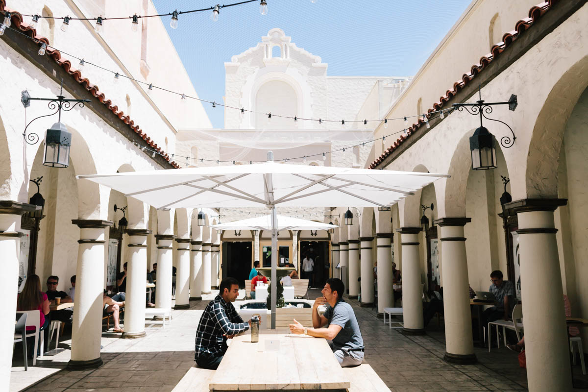 The San Francisco Bay Area City Guide
