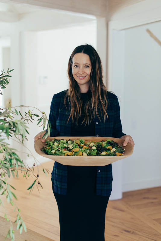 Pamela Salzman's Vegetarian Spin on Thanksgiving Staples