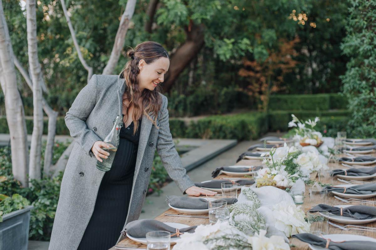 A Friendsgiving Gathering with FEED and Lauren Bush Lauren 0