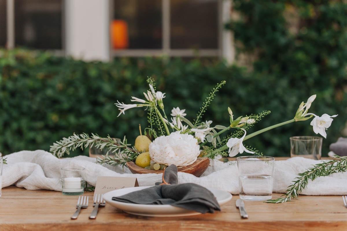 A Friendsgiving Gathering with FEED and Lauren Bush Lauren 7