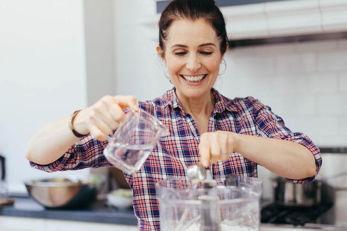 Pamela Salzman's Vegetarian Spin on Thanksgiving Staples 6