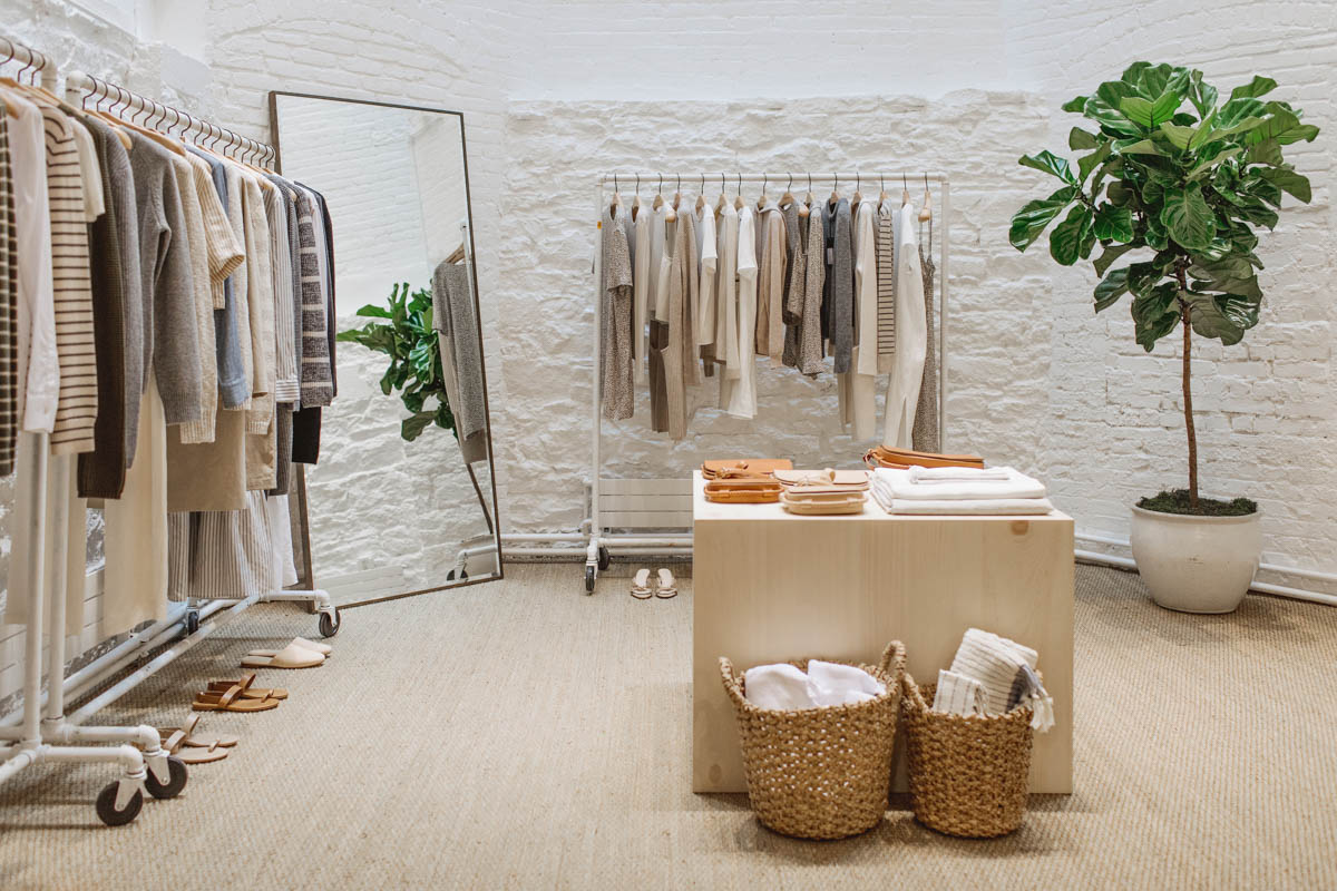 A Tour of Our Newest Store in Tribeca 6