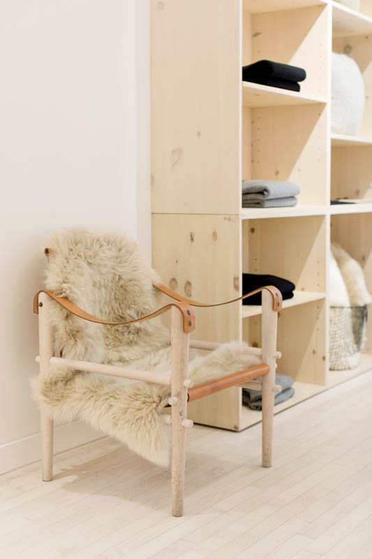 A Tour of Our Newest Store in Tribeca