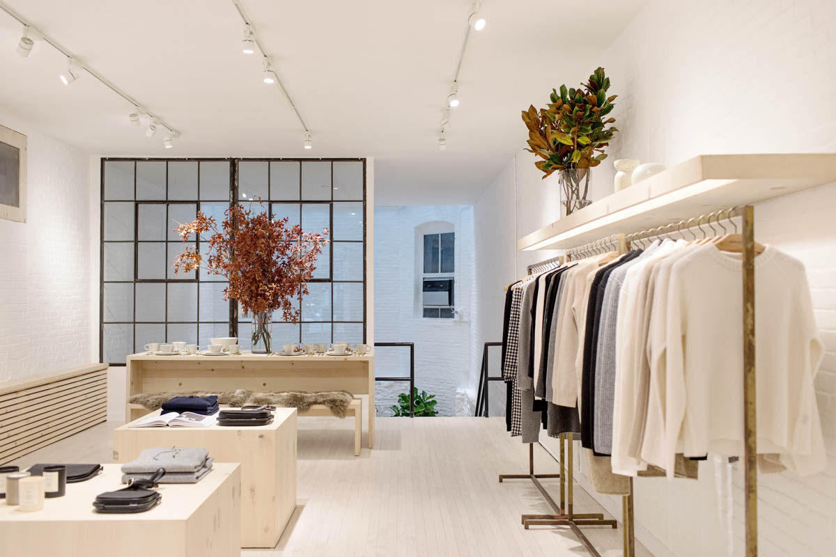 A Tour of Our Newest Store in Tribeca 11