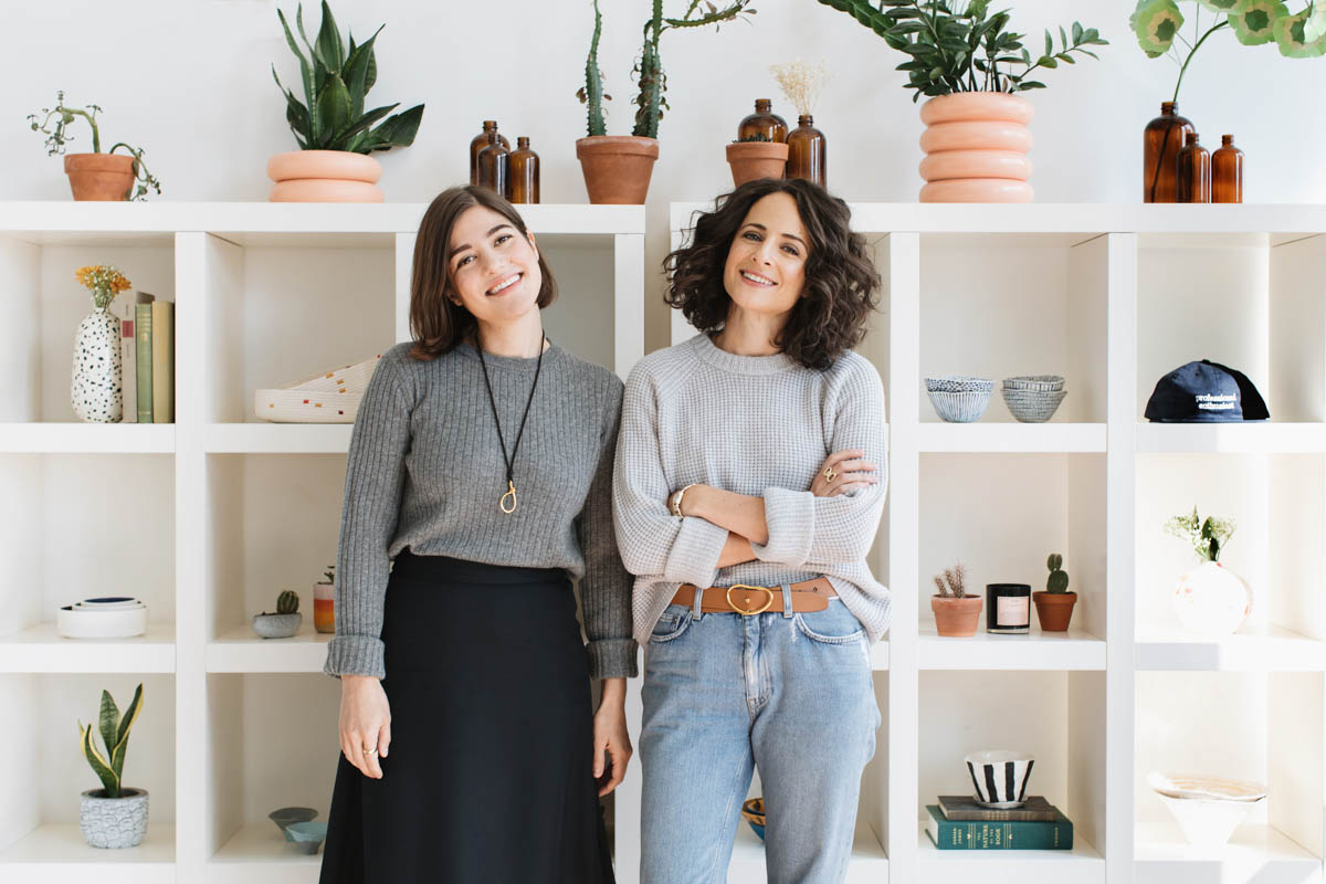 Of a Kind's Erica Cerulo and Claire Mazur on Evolving Your Business Strategy
