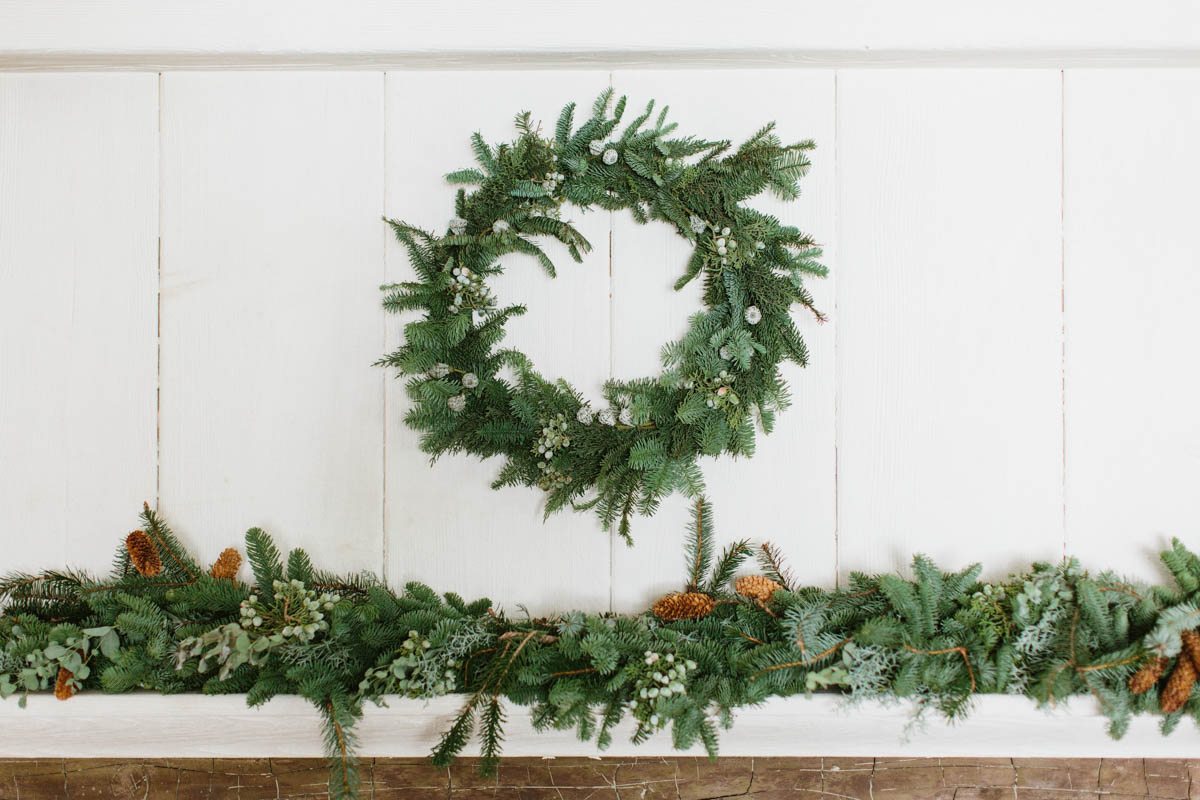 Holiday Home Décor with Amy Blessing 3