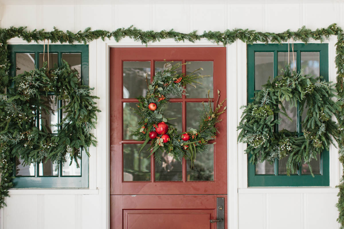 Holiday Home Décor with Amy Blessing 6