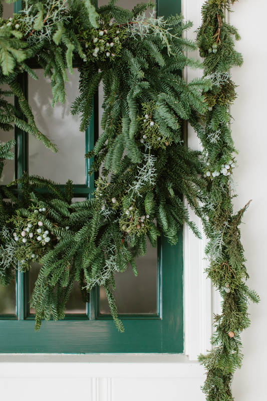 Holiday Home Décor with Amy Blessing