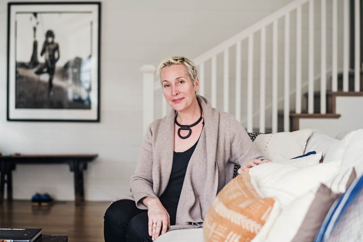 Christina Mace-Turner's Contemporary Mill Valley Cottage 15