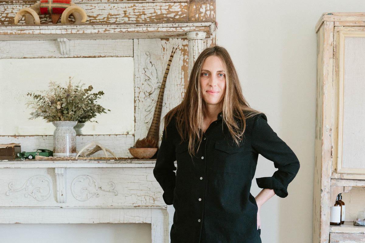 Ruth De Jong on Wardrobe as a Sense of Place 0