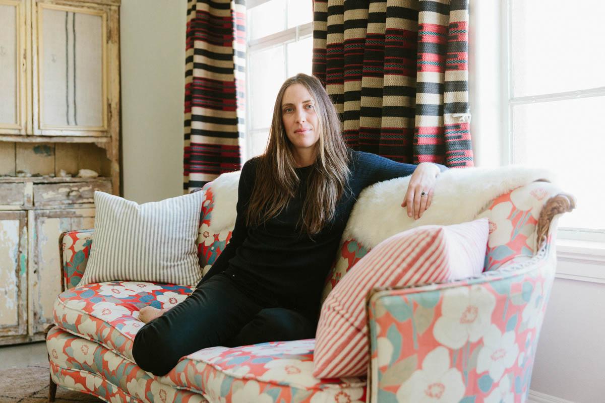Ruth De Jong on Wardrobe as a Sense of Place 3
