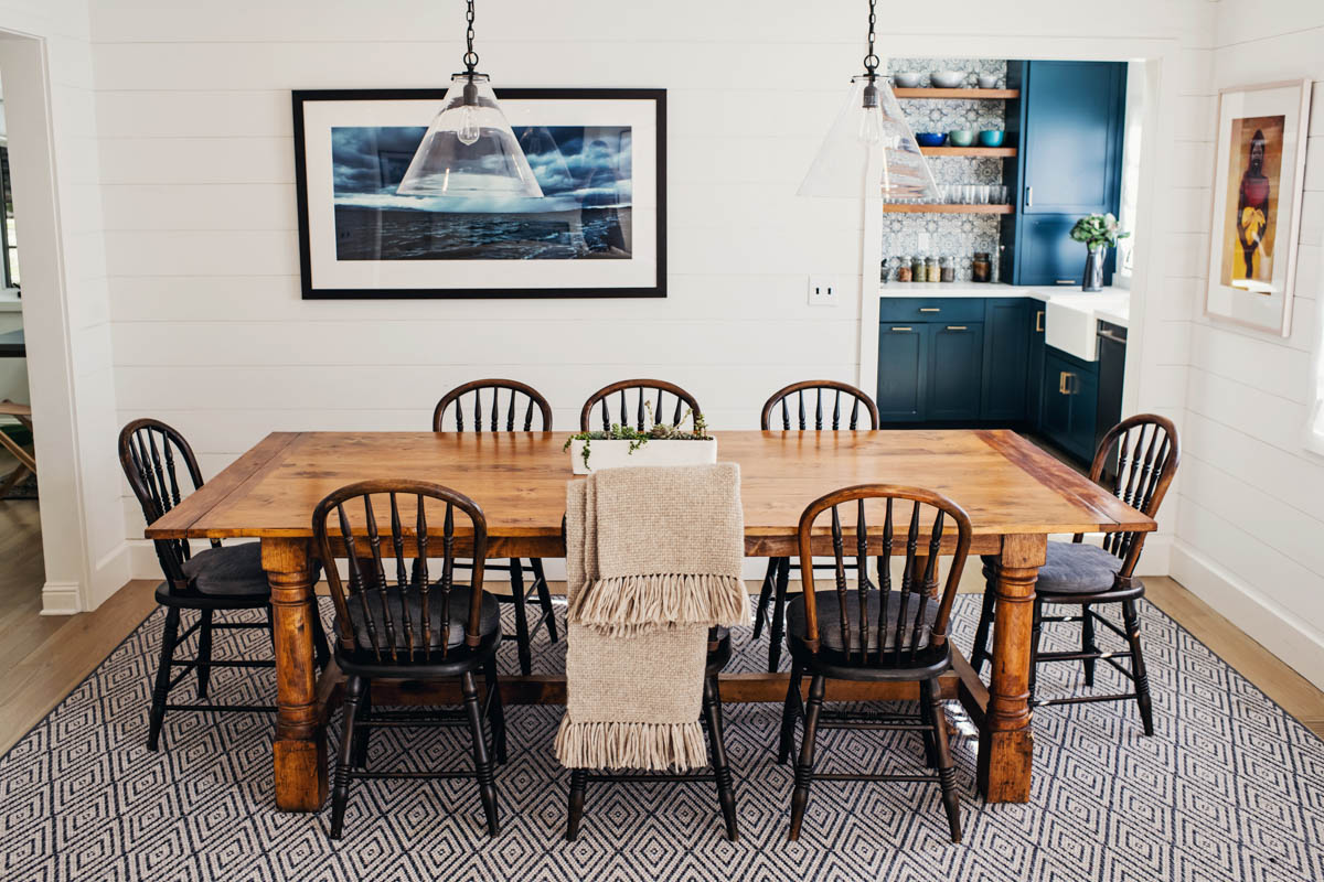 Christina Mace-Turner's Contemporary Mill Valley Cottage 6