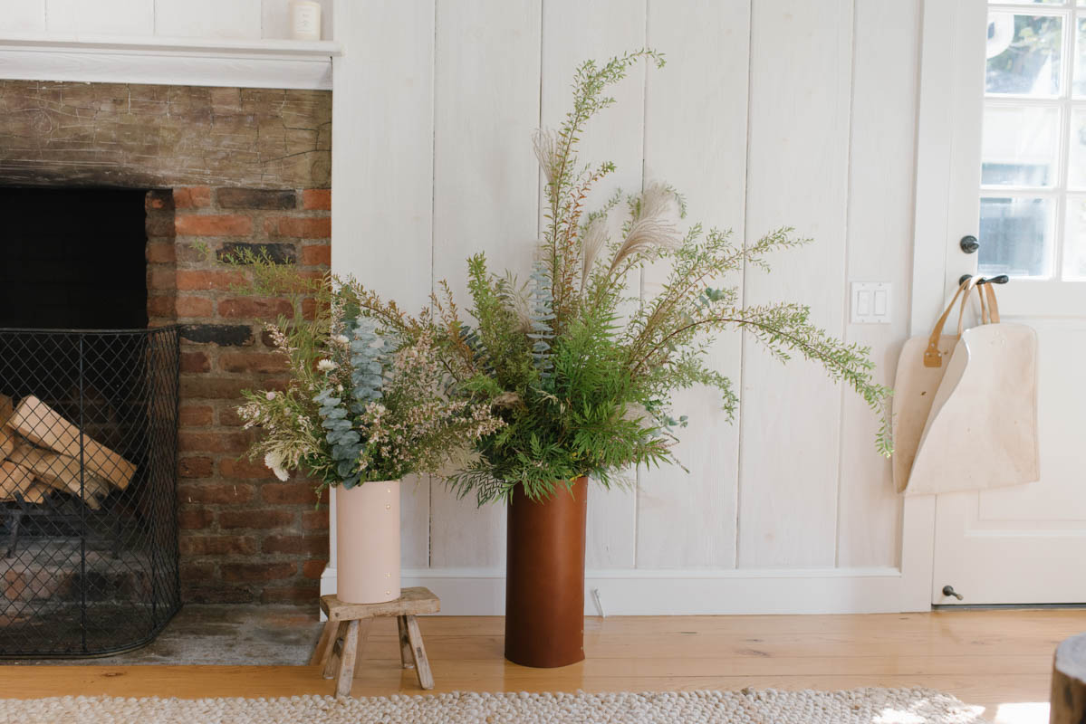 Unconventional Arrangements with Bloom & Plume