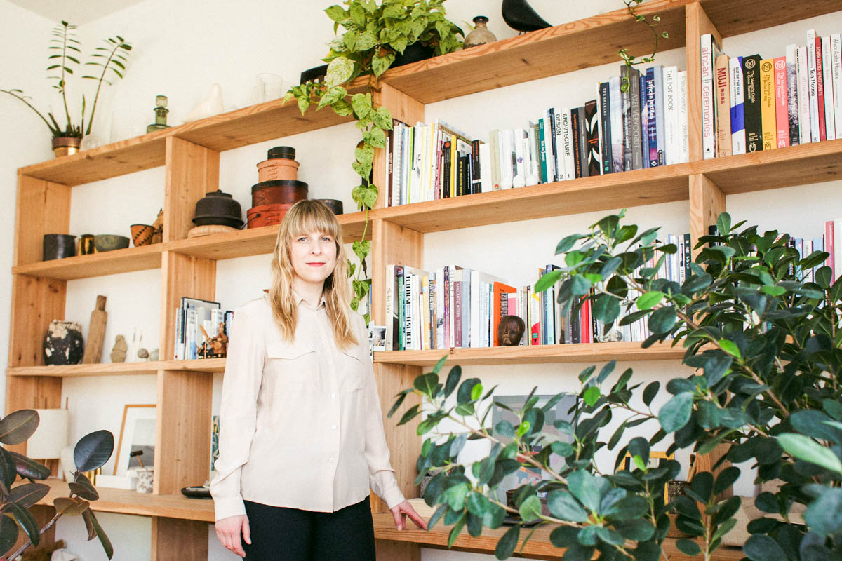 Juli Daoust Baker on Elevating the Everyday Normal 10