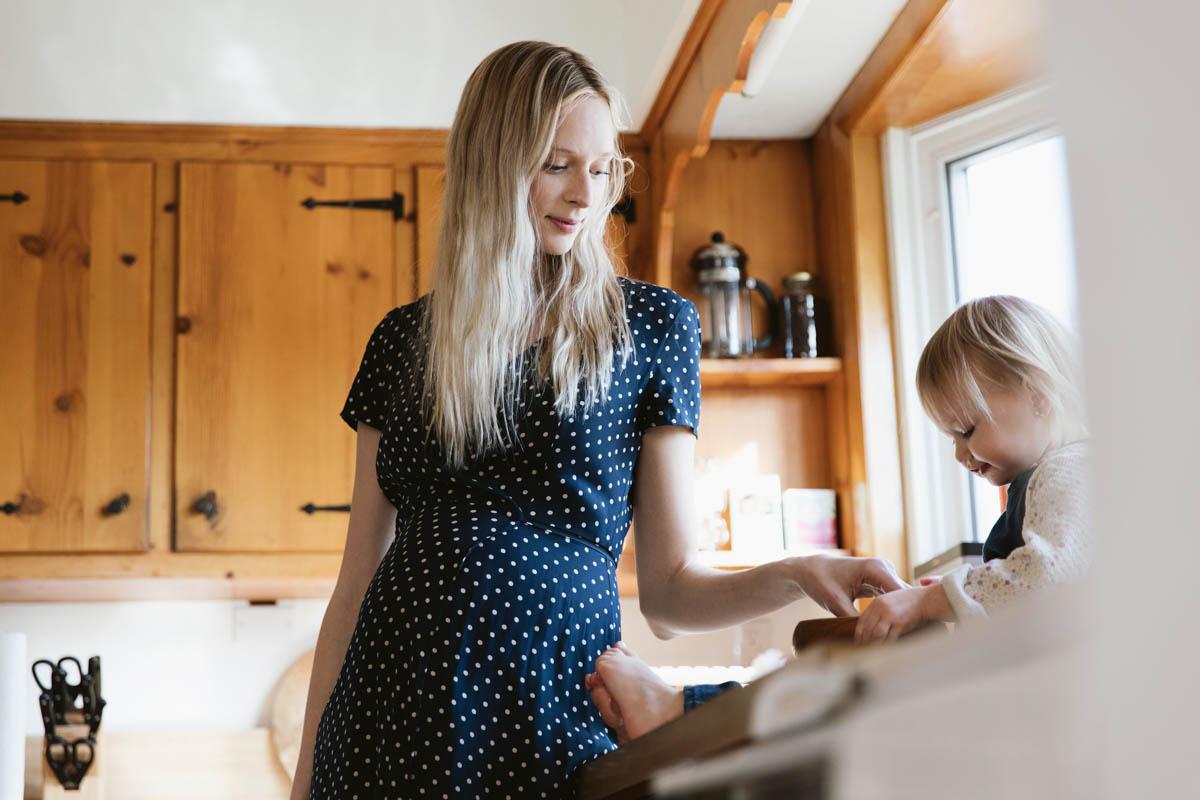 Mikaela Simila on Raising Kids with Kindness